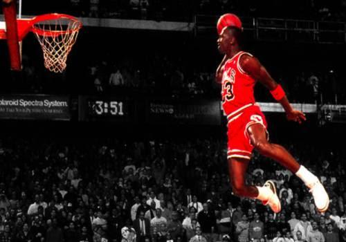 MJ'라고 하면 가장 먼저 떠오르는 사람은??? | 인스티즈