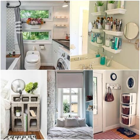 decorate  small house   budget