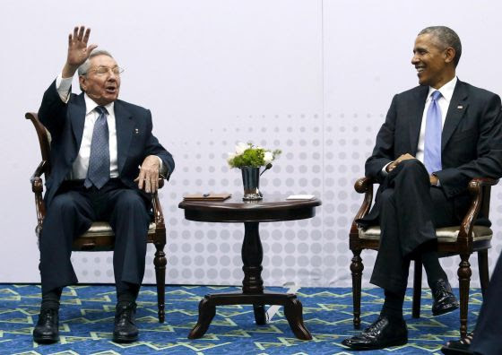 Estados Unidos - Cuba, relaciones diplomáticas