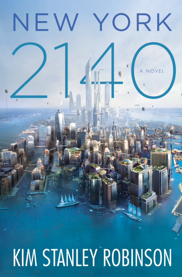 NY 2140 Cover (GalleYCat)