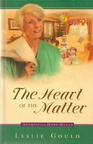 The Heart of the Matter (Hope Haven, #6)