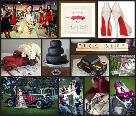 Become A Wedding Planner   Wedding Inspiration/Mood Boards