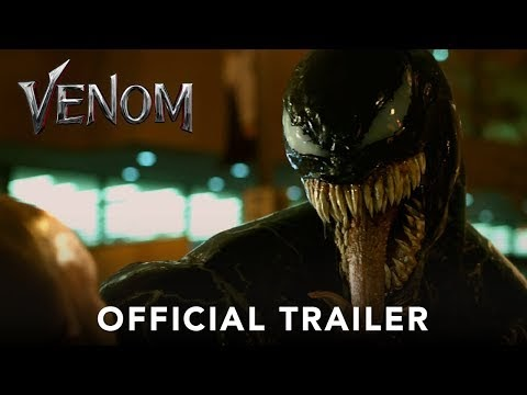Venom | Trailer mostra o novo visual do anti-herói