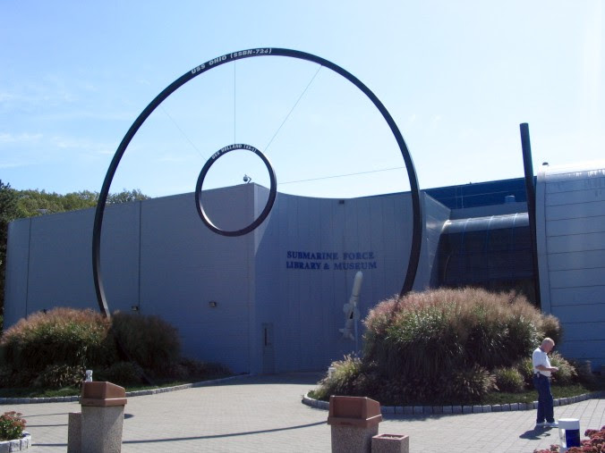 Submarine Force Library and Museum