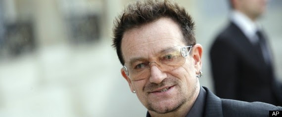 Bono Charity Fraud