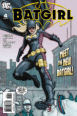 Review: Batgirl #4