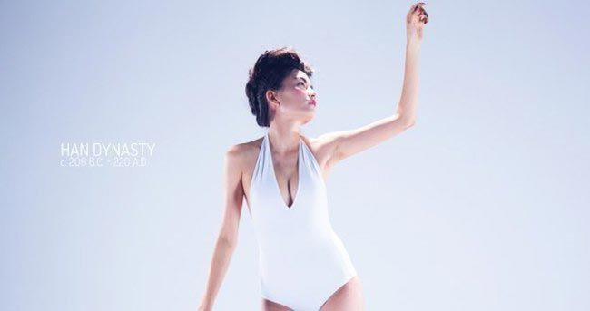 Women's Ideal Body Types Throughout History, идеалы женской красоты, как менялись идеалы фигуры