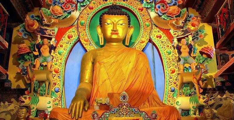 Concepto de Buda