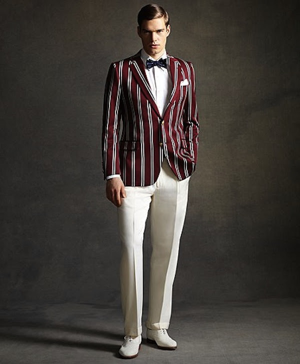 the great gatsby menswear inspiredthe 1920s from