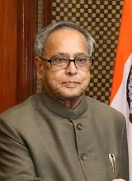 The President of India, Shri Pranab Mukherjee