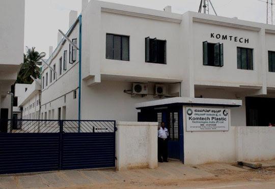 Komtech India