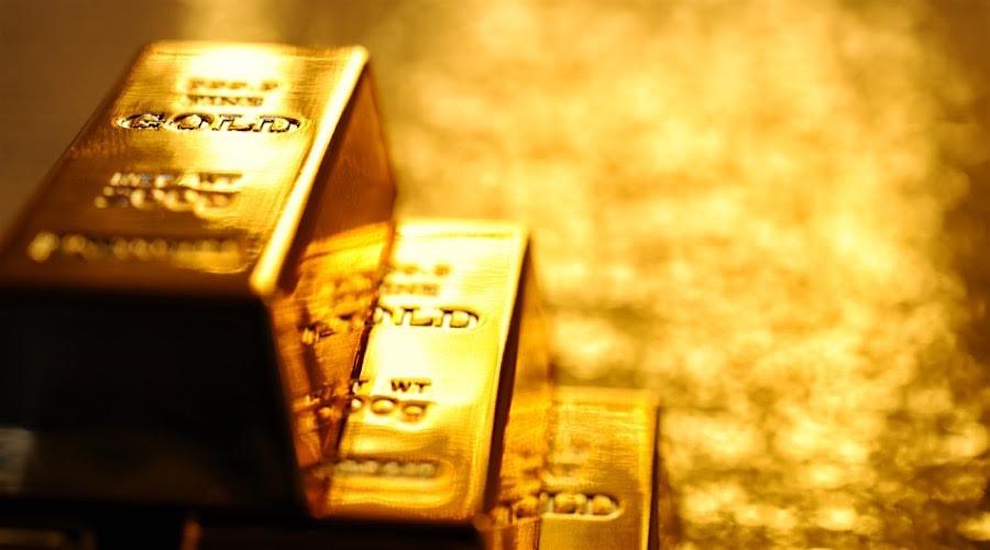Trump slump: gold price is tumbling