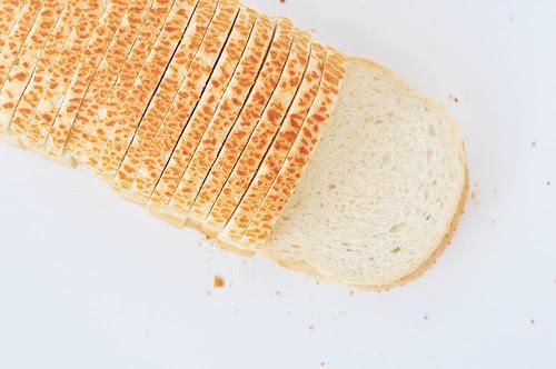 Tiger bread