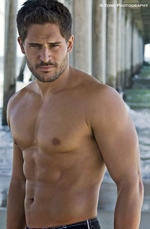 True Blood/Alcide