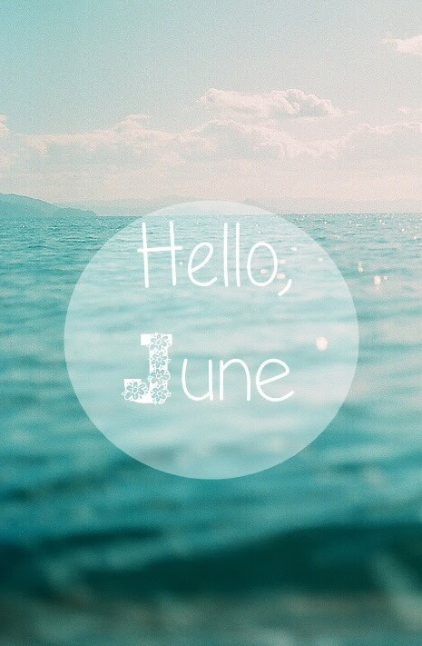 Month of June Quotes and Sayings