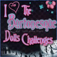 The Burtonesque Dolls