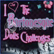 The Burtonesque Dolls