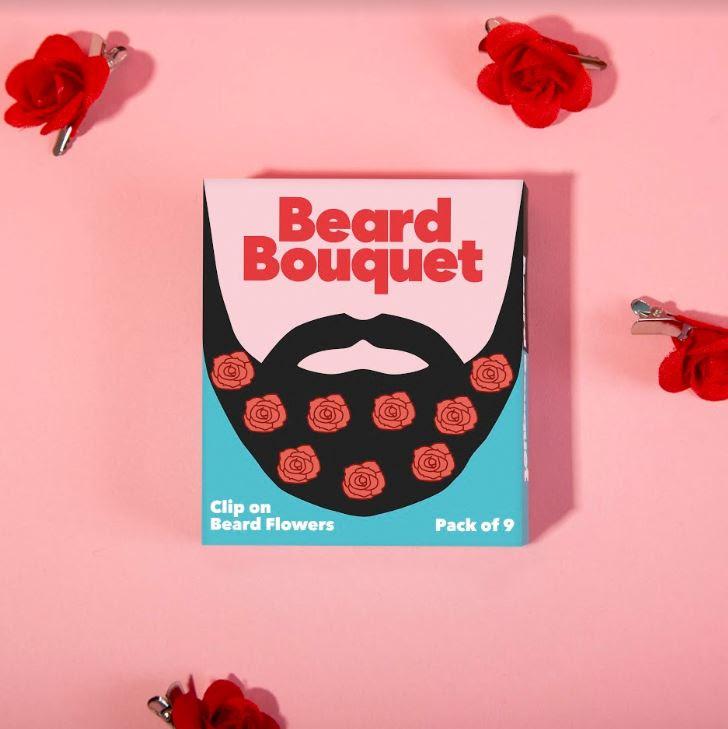 Here they are, the crème de la crème of the Valentine's world. Credit: Firebox.com