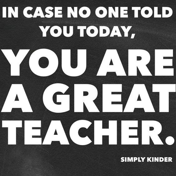 Inspirational And Motivational Quotes 30 Great Motivational And Inspirational Quotes For Teachers Inspirationalquot Soloquotes Your Daily Dose Of Motivation Positivity Quotes And Sayings