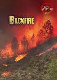 Title: Backfire, Author: Vanessa Acton