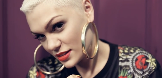 Jessie J : Its My Party (Video) photo JJ_Itsmyparty_video.png