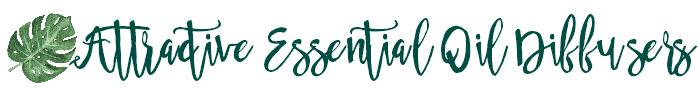 attractive essential oil diffusers