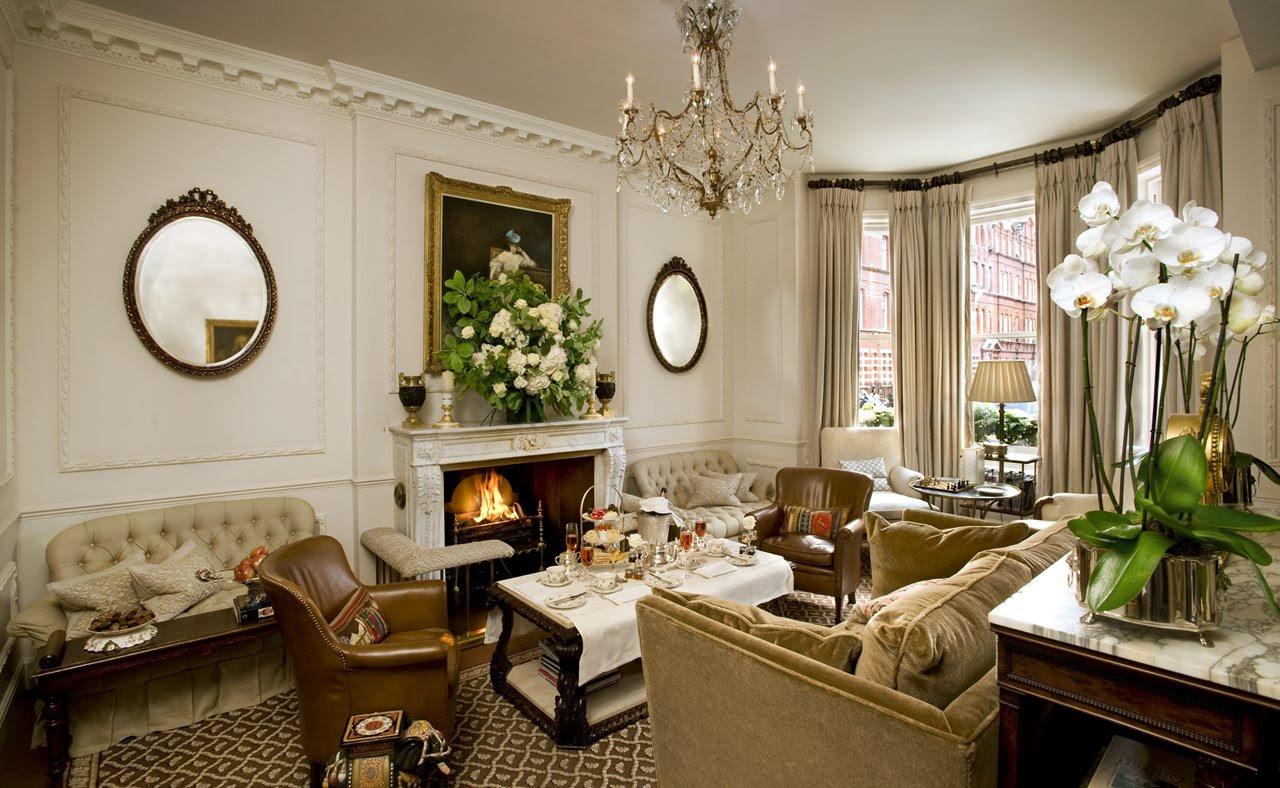 Living Room Design Style | HGTV