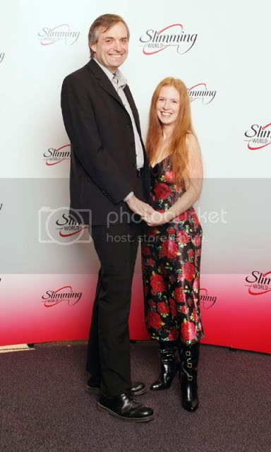 Slimming World Couple Of The Year Finalists 2010