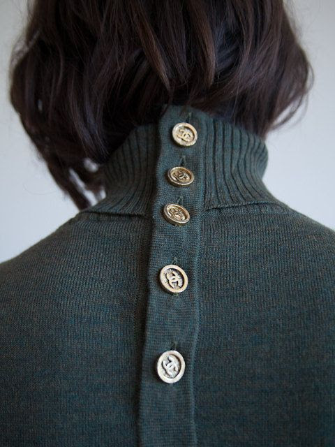 chanel buttons