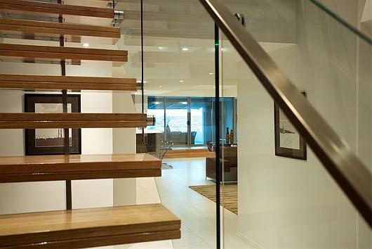 brisbane home5 architecture  architecture modern interior design, interior design, modern house, sea house