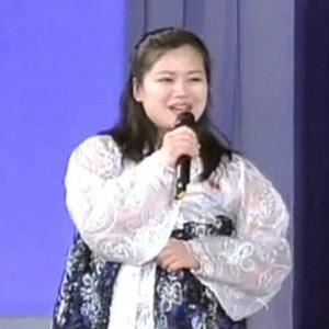 A cantora Hyon Song-Wol teria tido relação com Kim Jong-un há 10 anos