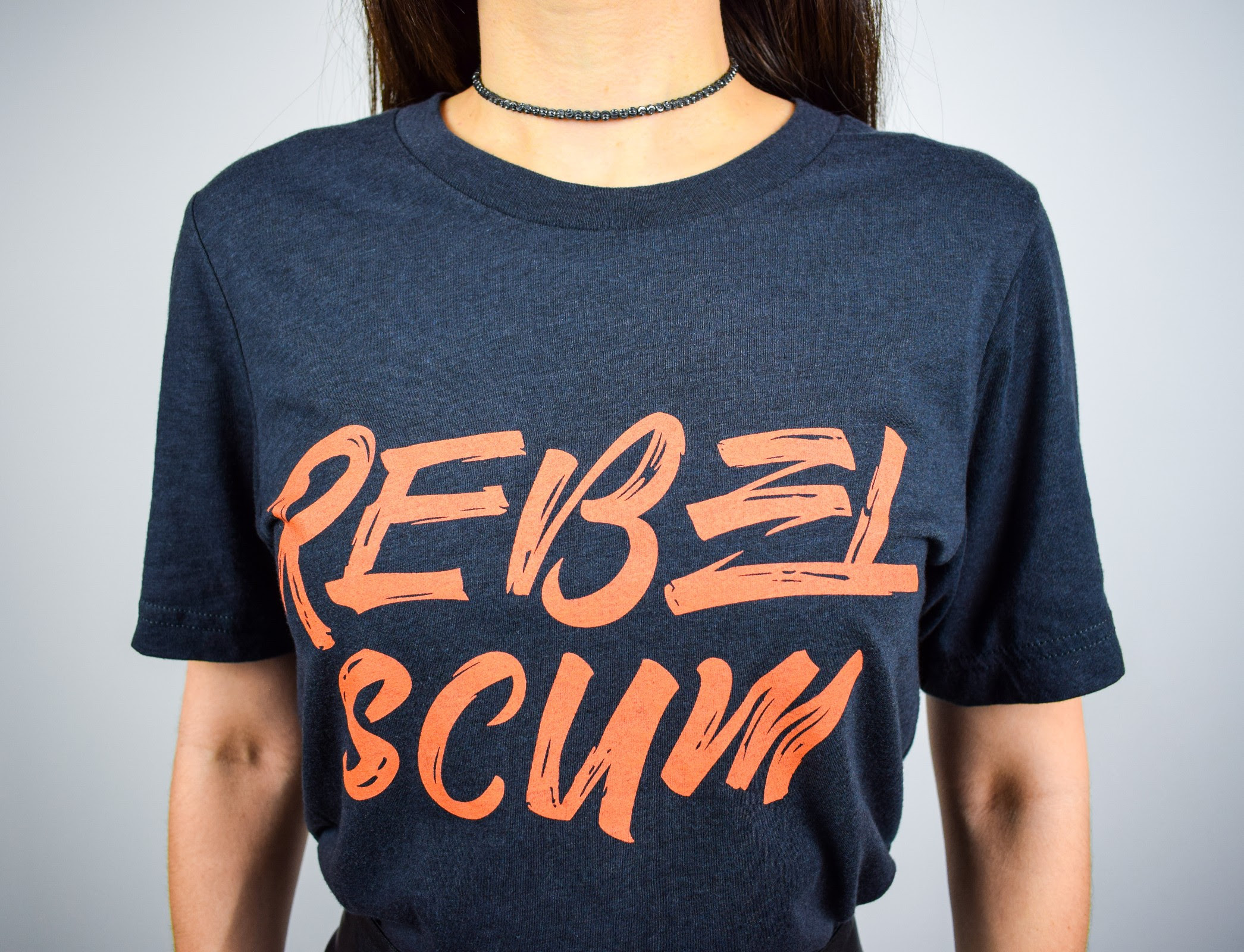 Star Wars OOTD: Rebel Scum | Anakin and His Angel