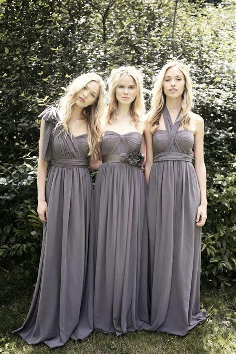 'CONVERTIBLE' Aidan Dresses by Jenny Yoo http://www