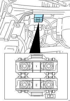 Ford Expedition 1997 2002 Fuse Box Diagram Auto Genius