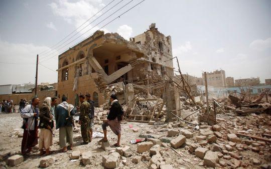Le vittime civili nello Yemen saranno ignorate perché ad essere responsabili sono gli Usa e i loro alleati