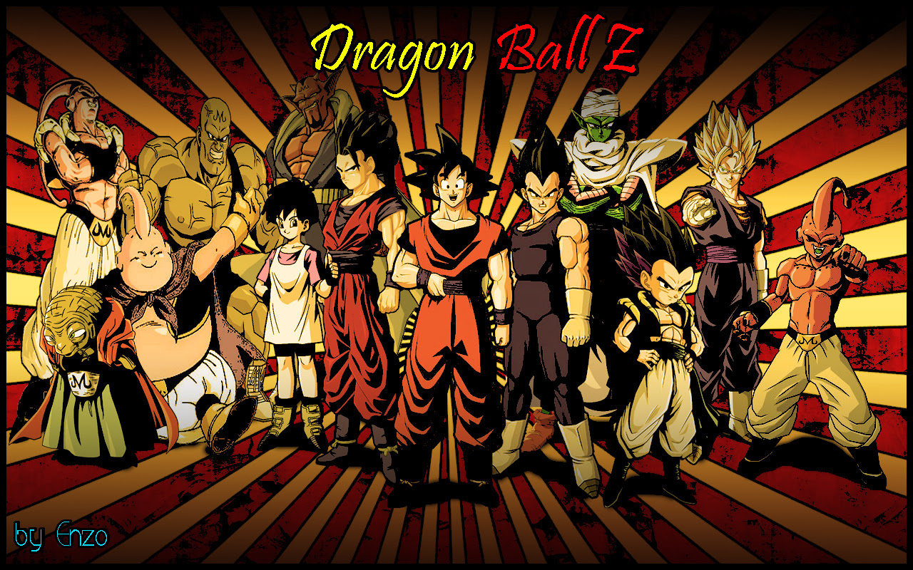 Desktop Dragon Ball Super Wallpaper Hd Gambarku