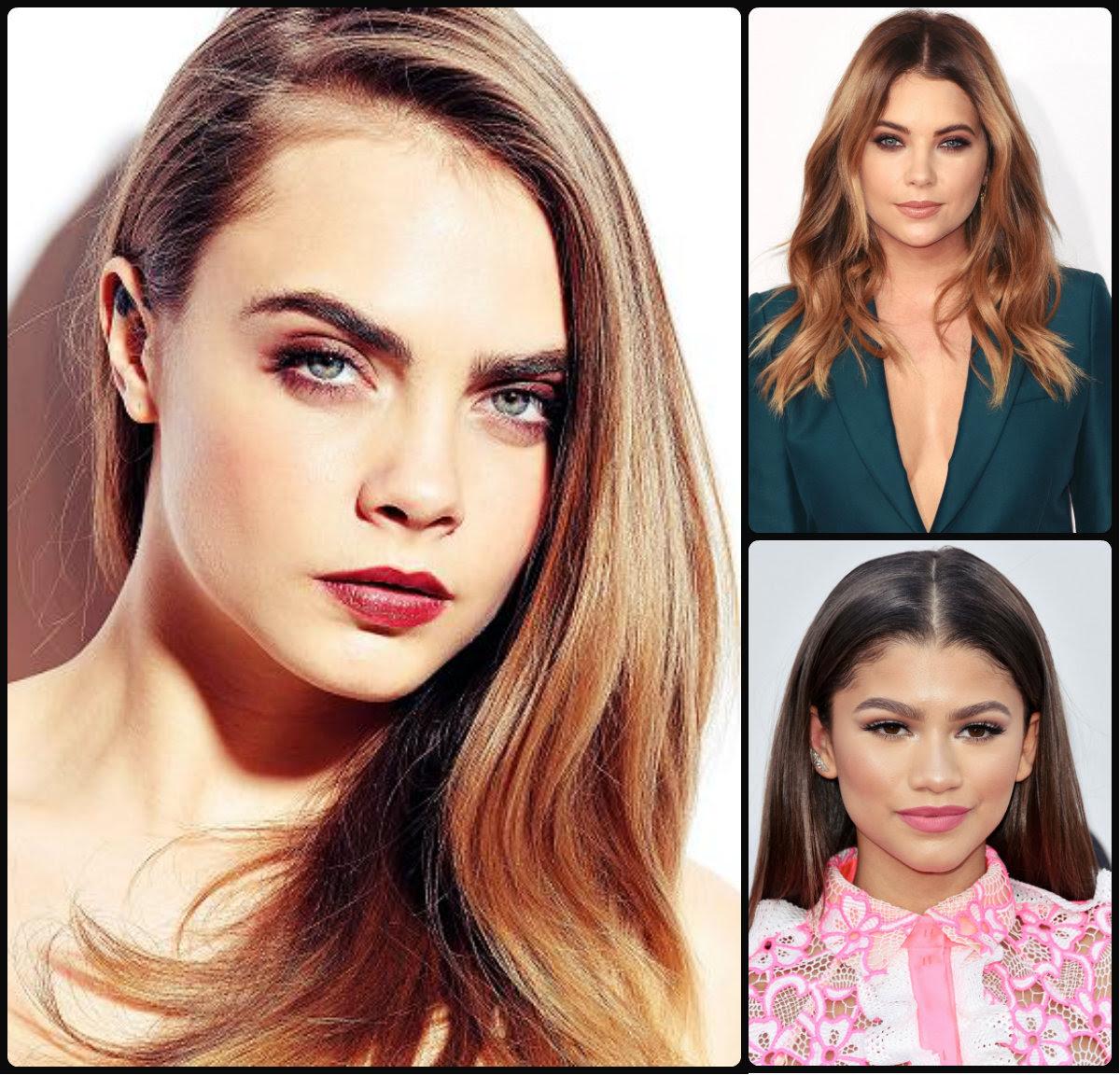 7 Ways To Re Damaged Hair In 2018 Balayage Styles