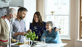 How to Retrofit Your Home for MomandDad