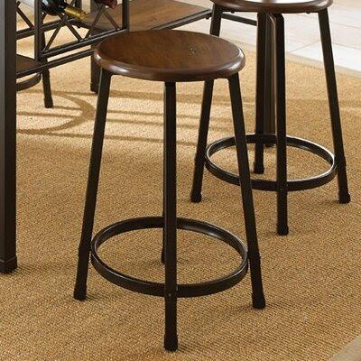 Trent Austin Design Woodside 24 Bar Stool Set Of 2 Bar Stool