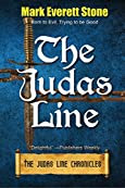The Judas Line by Mark Everett Stone