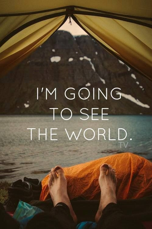 40 Travel Quotes For Travel Inspiration Most Inspiring Travel