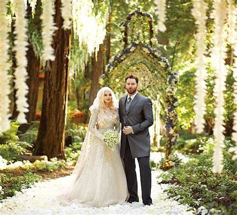?Game of Thrones? wedding of billionaire Sean Parker and