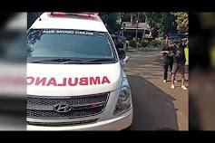 Memories in The Ambulance Garapan Antalogi Pictures Untuk film festival