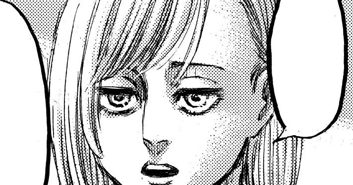 Shingeki No Kyojin Annie Manga Dowload Anime Wallpaper Hd