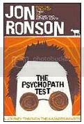 The Psychopath Test: read reviews at amazon