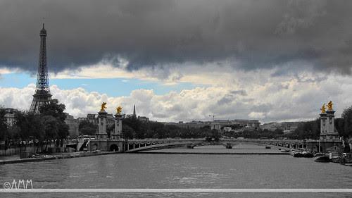 La Seine by parador
