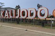 Juru Parkir di RPTRA Kalijodo Senang Dapat Gaji Setara UMP DKI