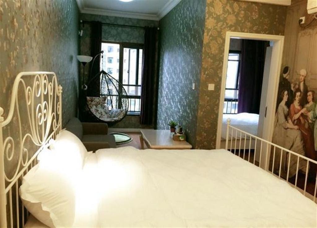 hotel near Chengdu WESTERN STYLE APT Family Studio near CCNICEC