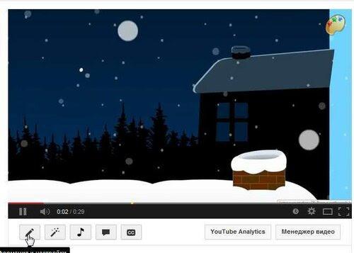Обработка видео онлайн