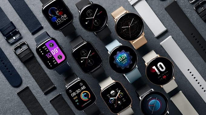 Amazfit's new Zepp E watch arrives in Spain: price and availability
